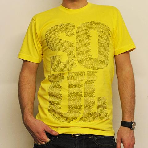 yellowSoul