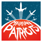 Martian Patriots - Merch