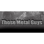 "The ""Those Metal Guys"" Market"