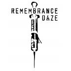 Remembrance Daze