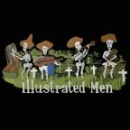 Illustrated Men