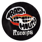 TRASH MOUTH RECORDS (T-SHIRTS FOR THE TRASHY)