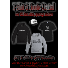 T-Shirt & Hoodie Central