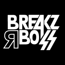 Breakz R Boss Records