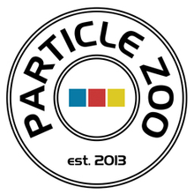 Particle Zoo Recordings