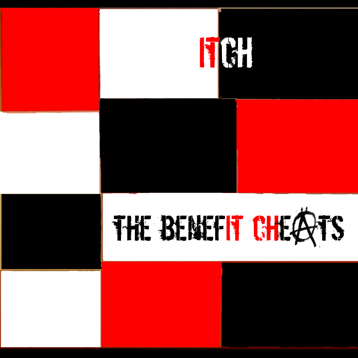 The Benefit Cheats General Store