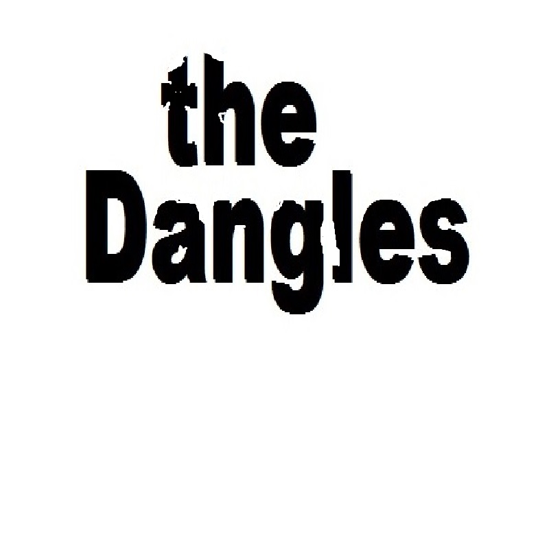 the Dangles Merch Booth