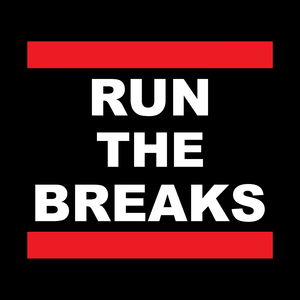 Run The Breaks Shop