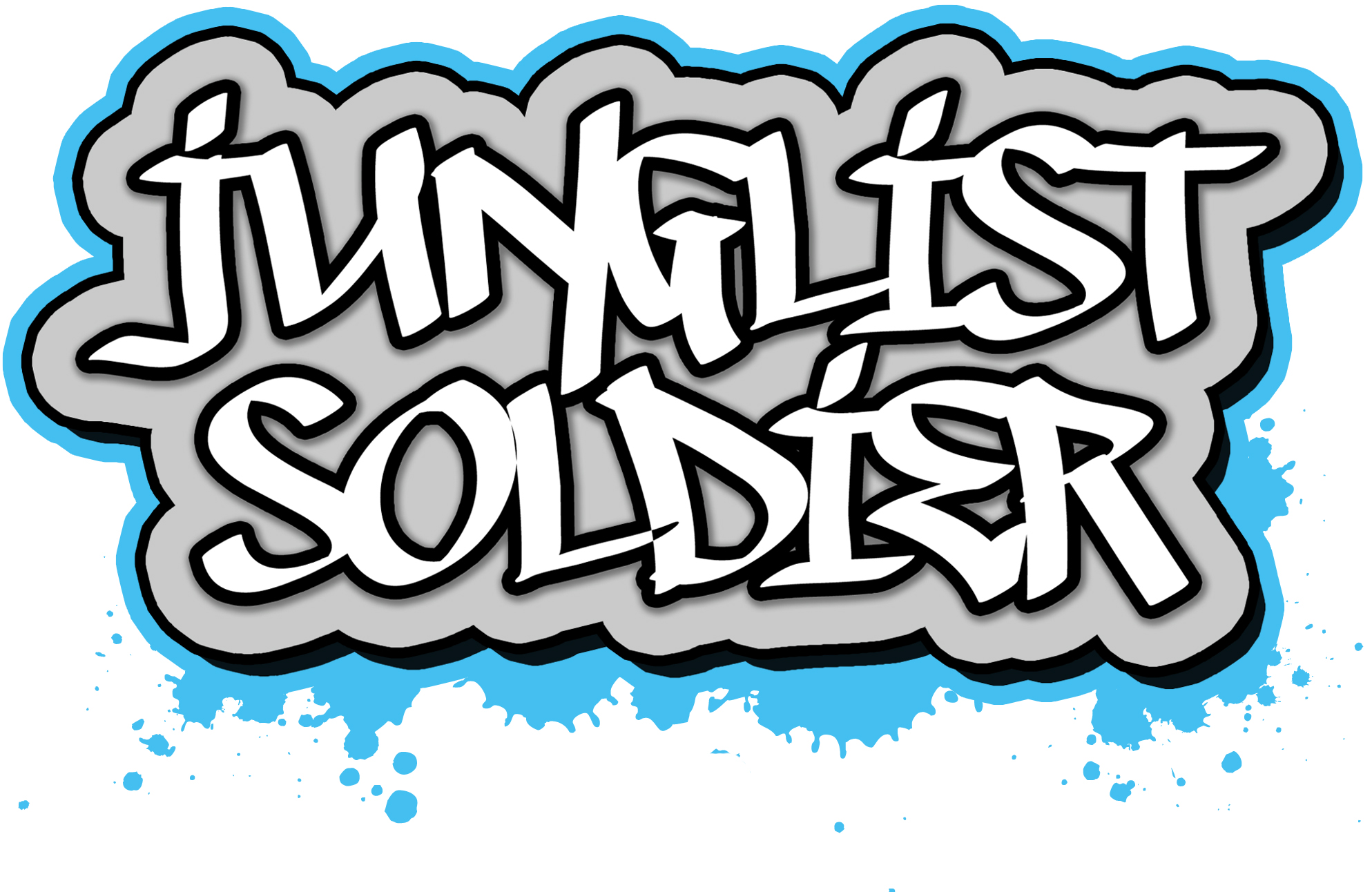 Junglist Soldier Clothing