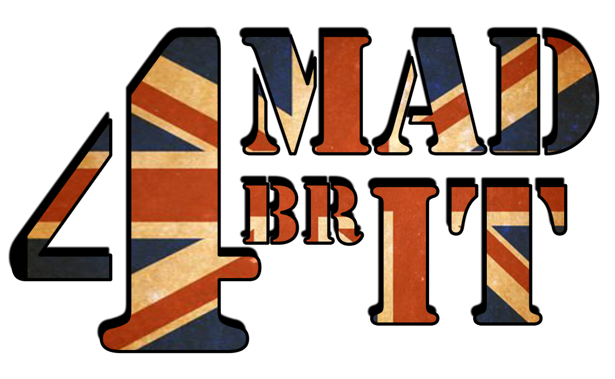 Mad4Brit (The Sounds of Madchester) Store