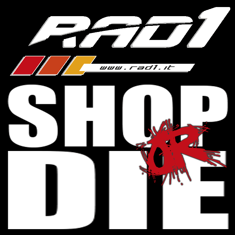 RAD1 Shop or Die!