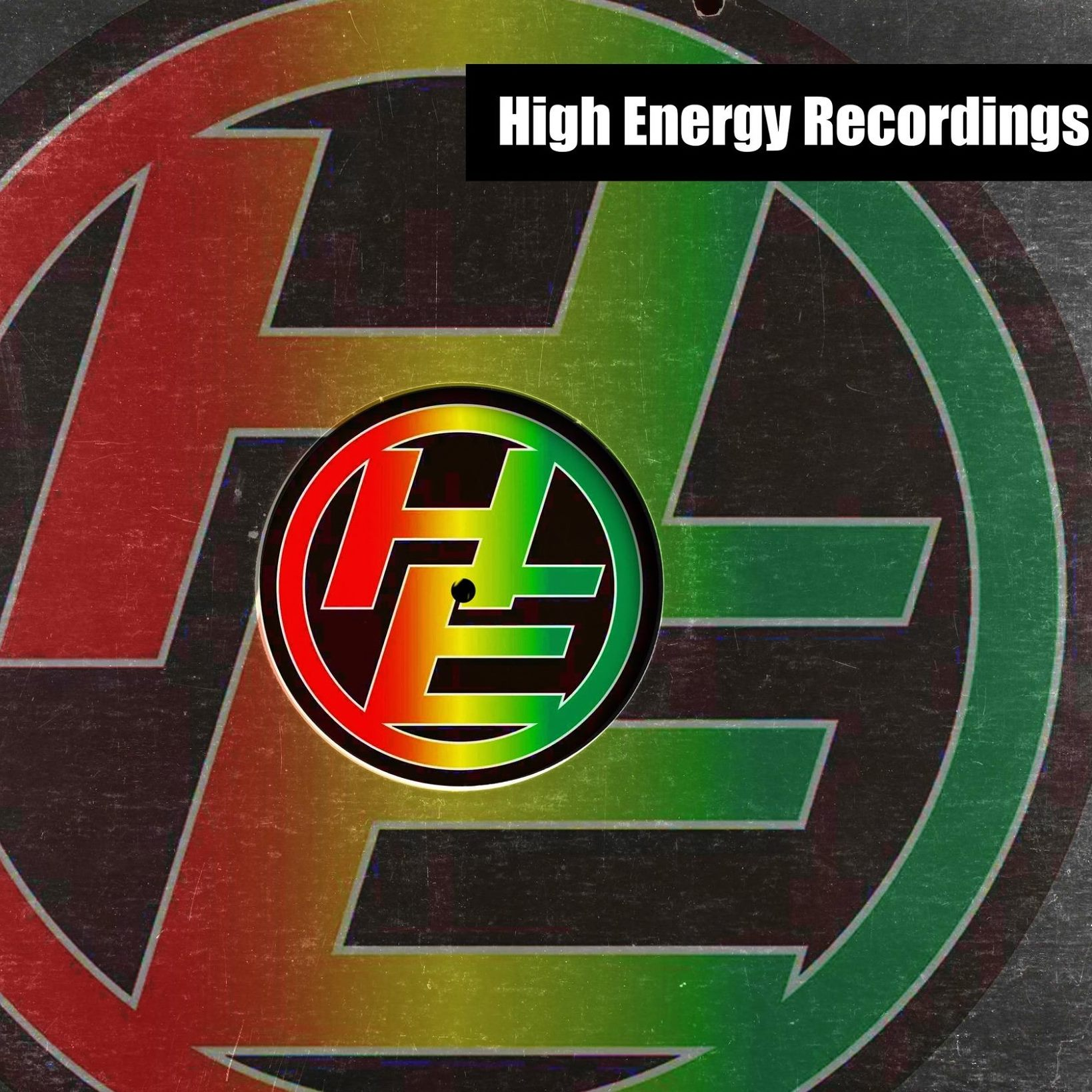 High Energy Recordings
