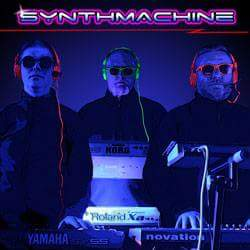 Synthmachine