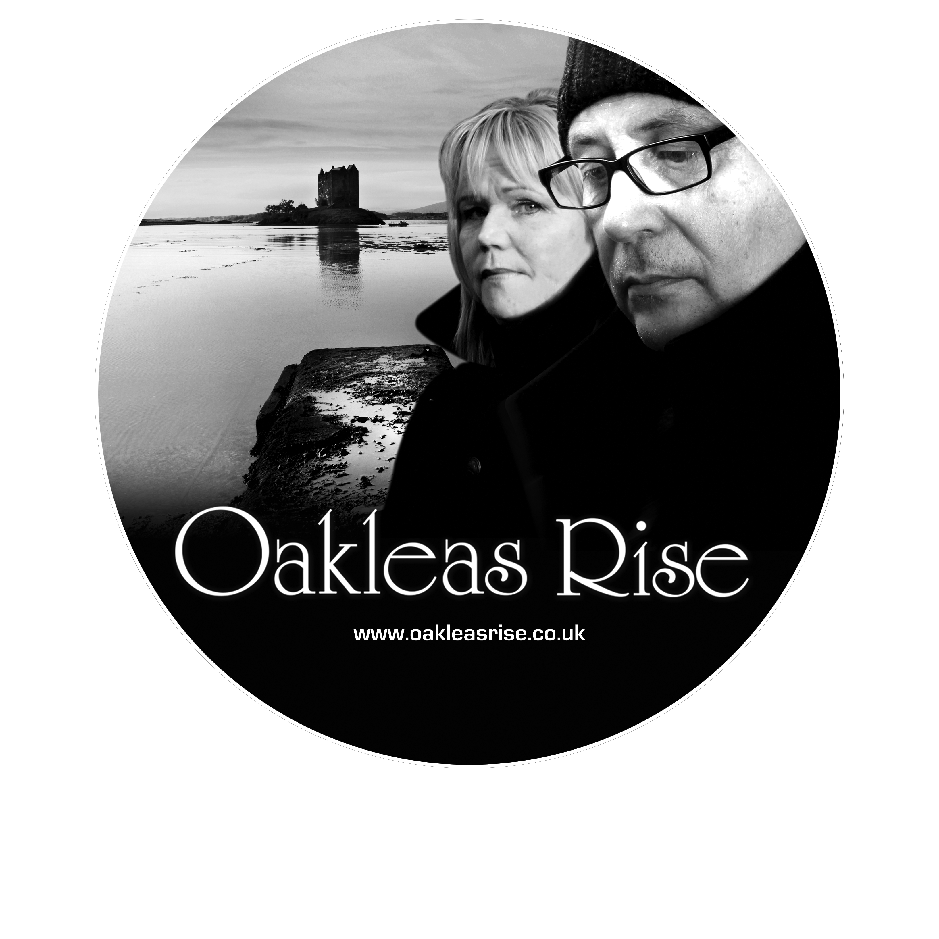 Oakleas Rise Merchandise