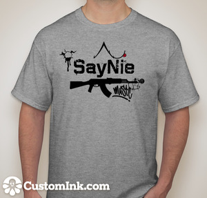 SayNie Clothing