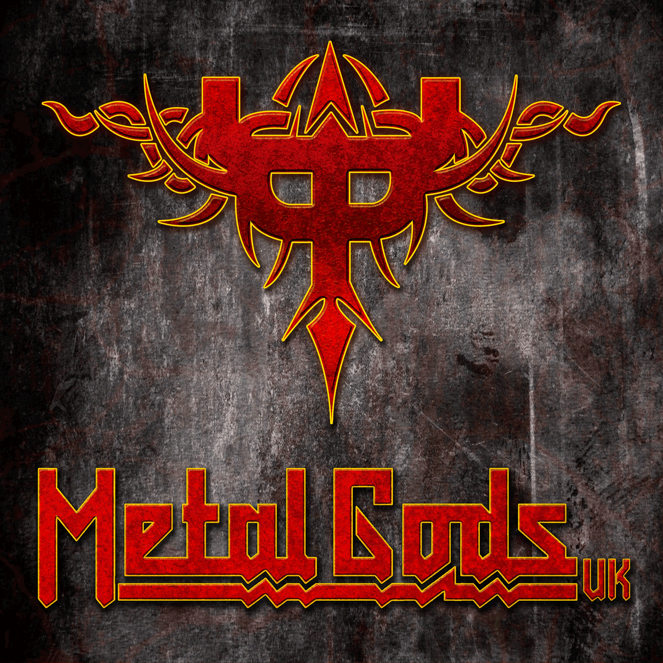 Metal Gods UK
