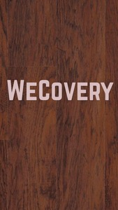 WeCovery Love Merch