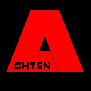 Ashten's Merch Shop