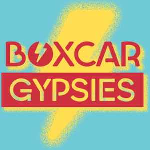 The Boxcar Gypsies