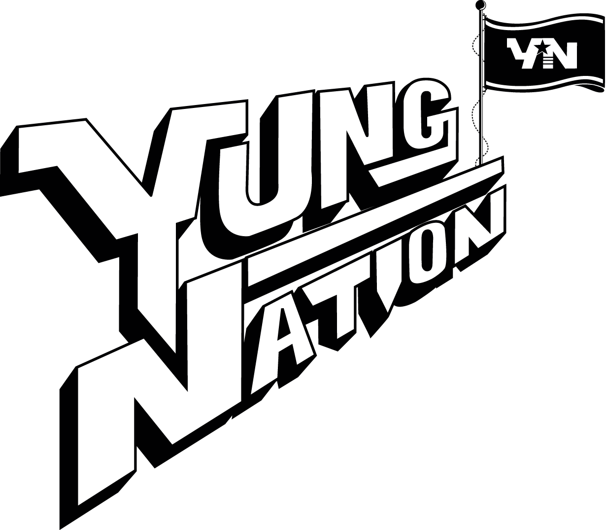 Yung Nation Shop