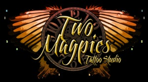 Two Magpies Tattoo