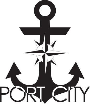 Port City Merch