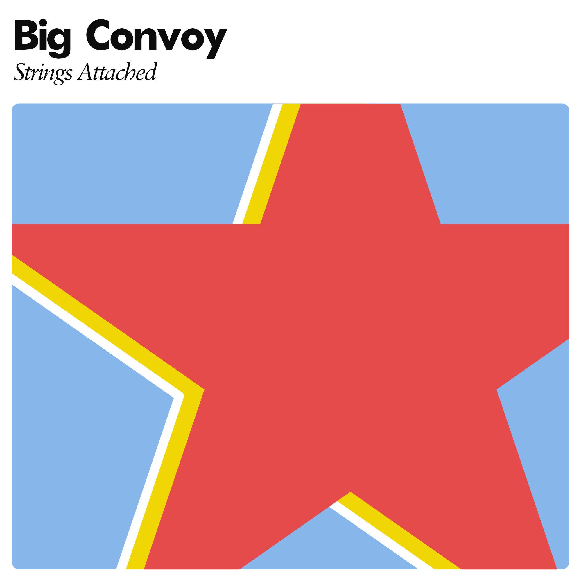 Big Convoy Official Store