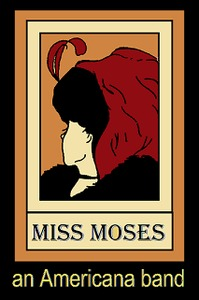 MISS MOSES Americana band Shop