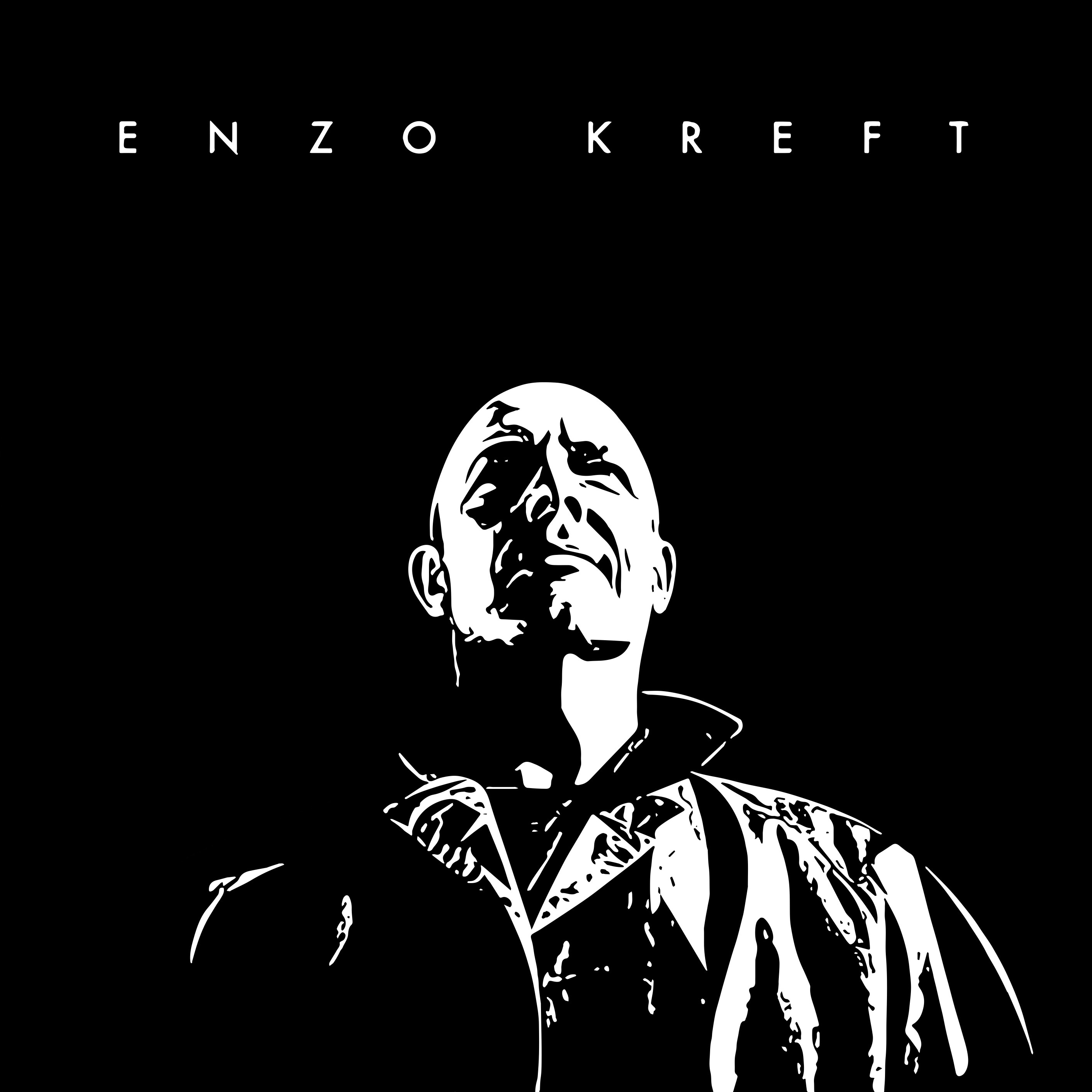 Enzo Kreft Merch