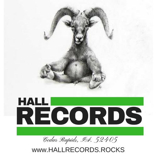 Hall Records