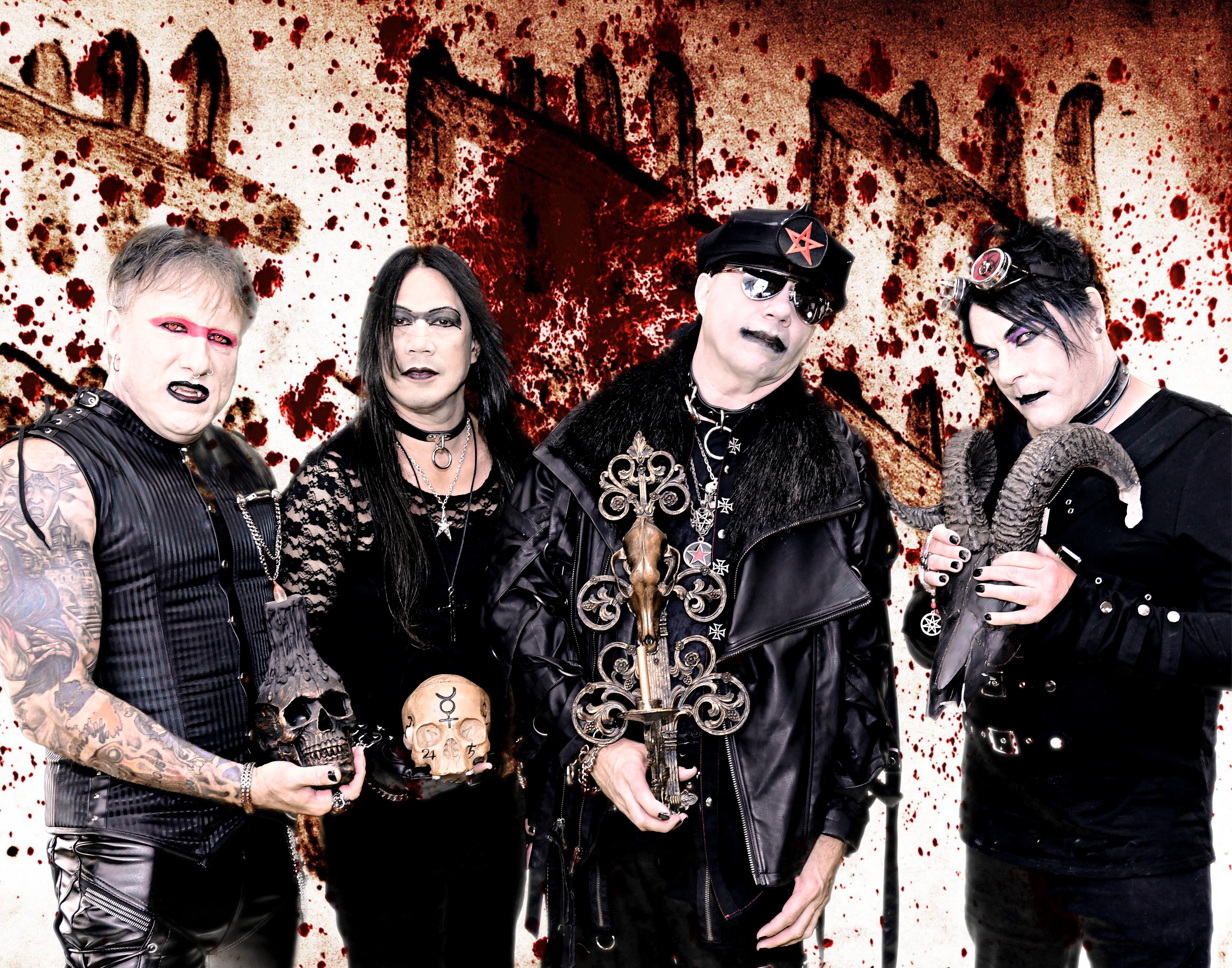 Darling Dead Cult Shop