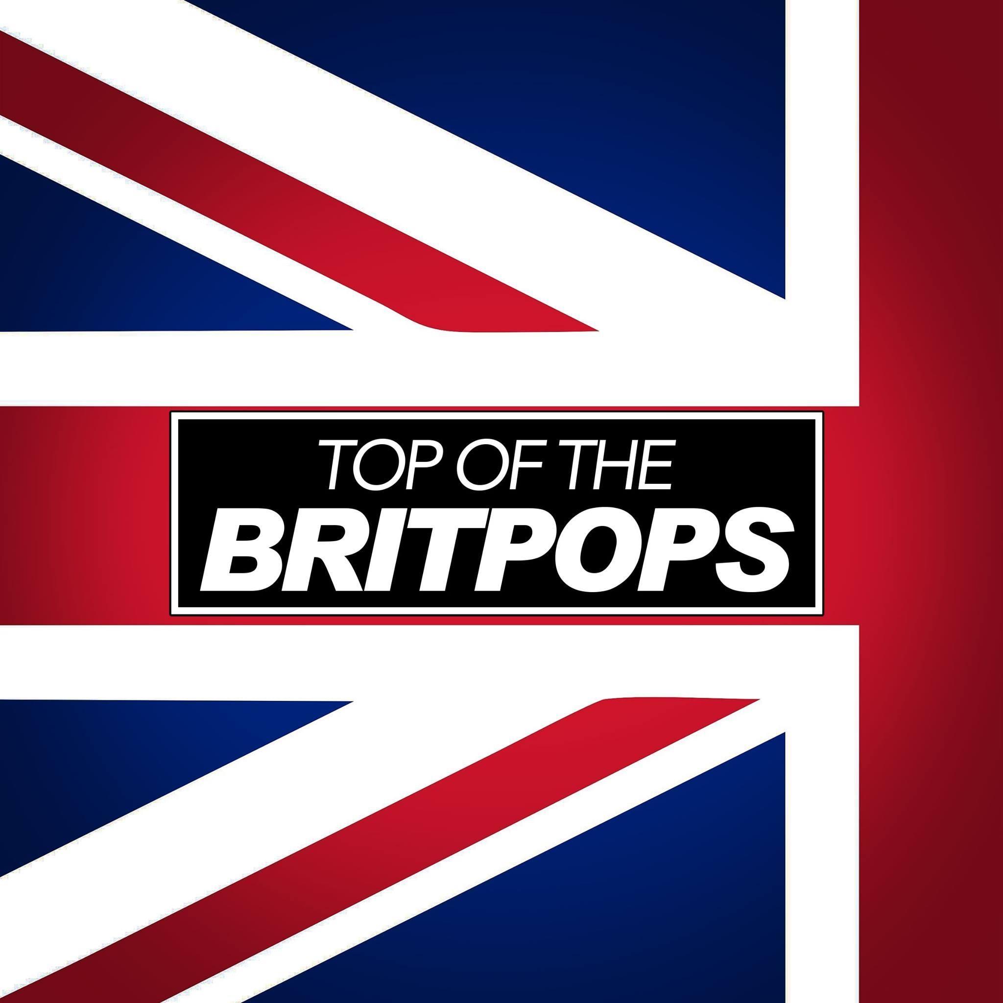 Top of the Britpops
