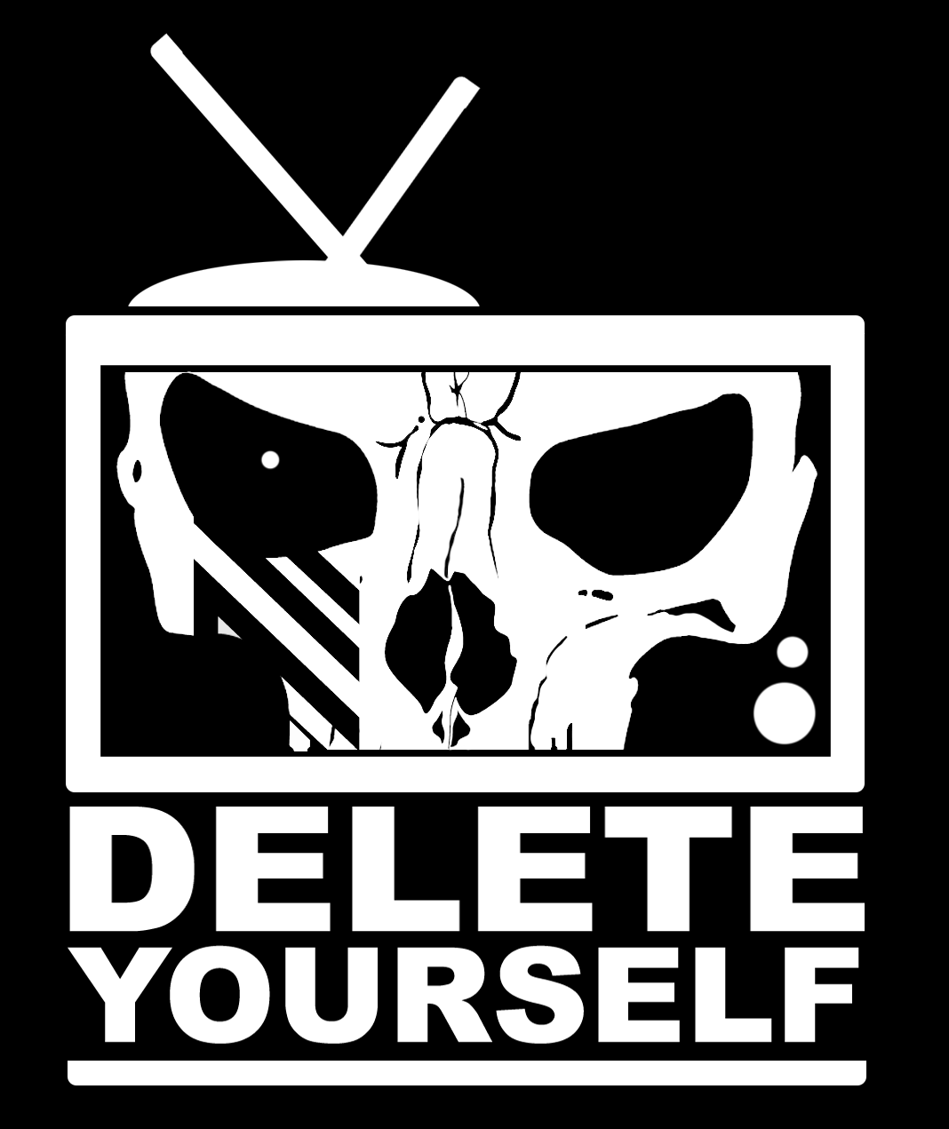 Delete Yourself