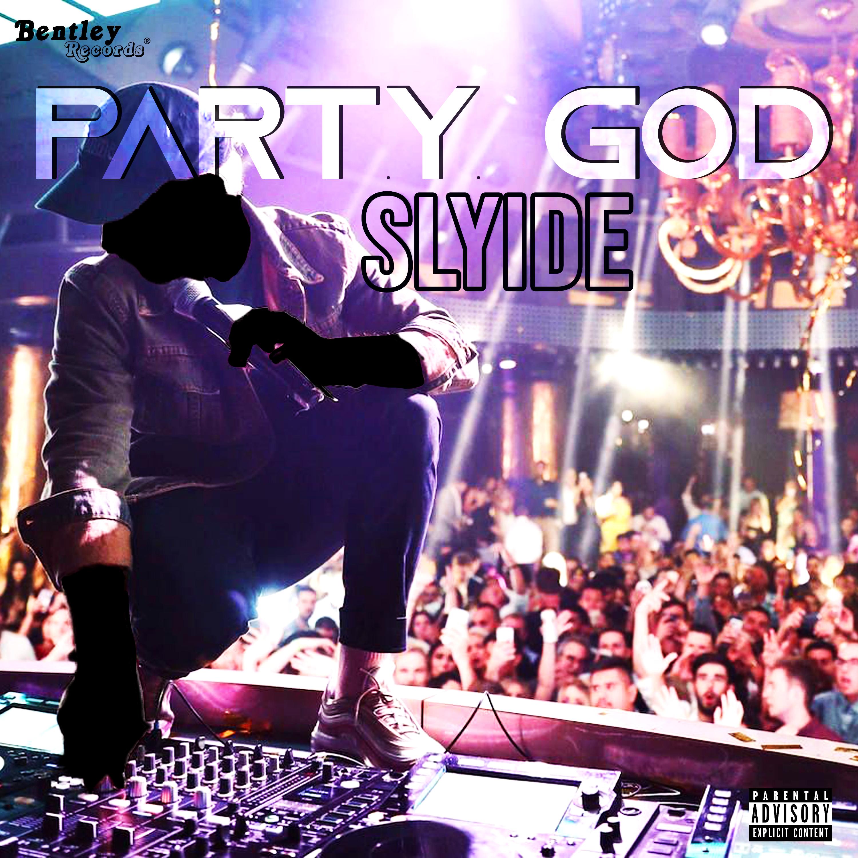 Party God Clothing