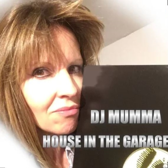 DJ Mumma