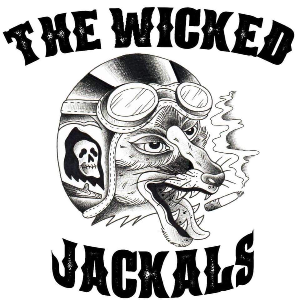 The Wicked Jackals