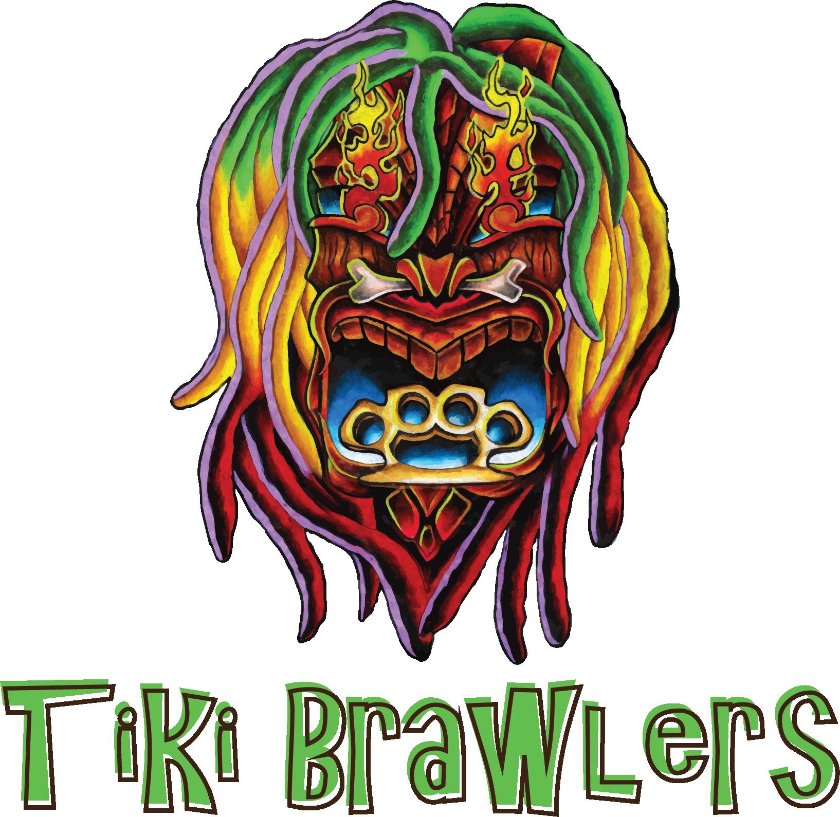 Tiki Brawlers Shop