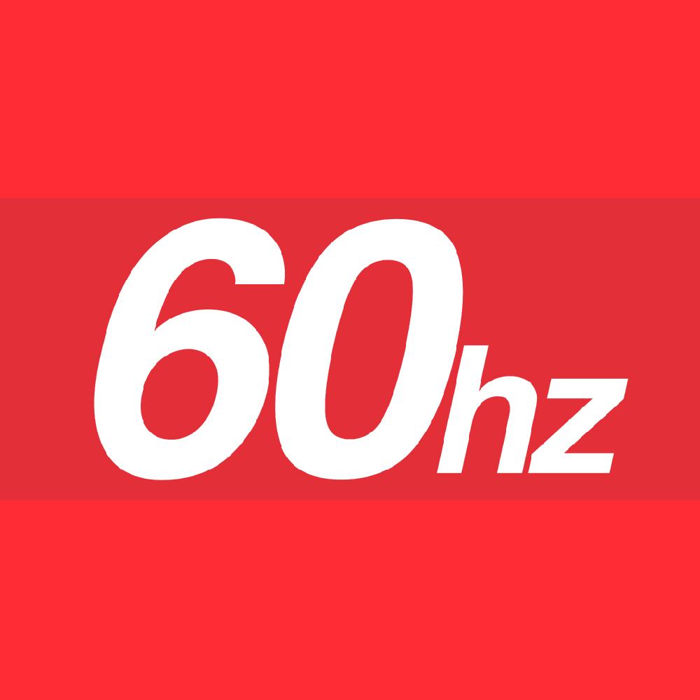 60hz Music