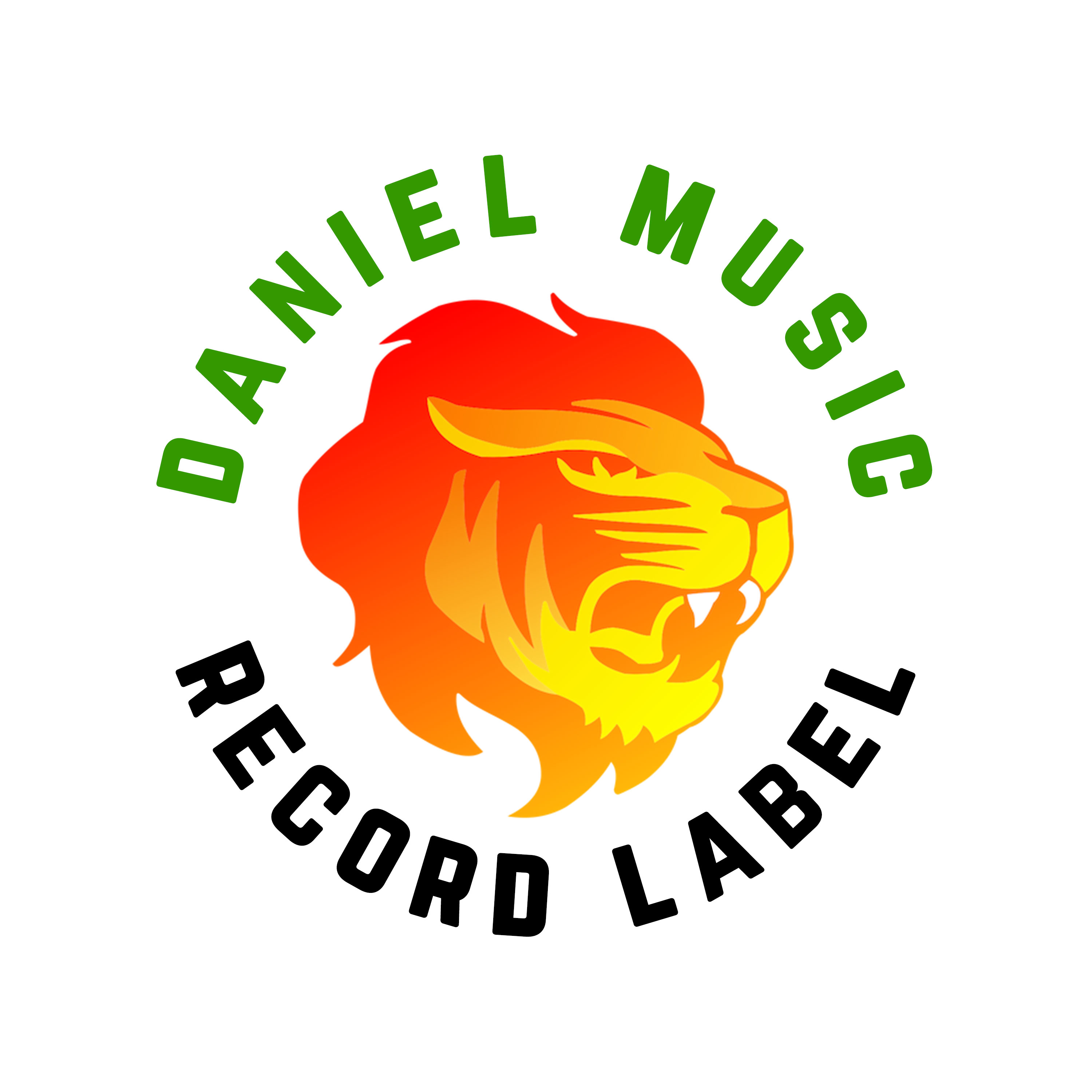 Daniel Music Merch