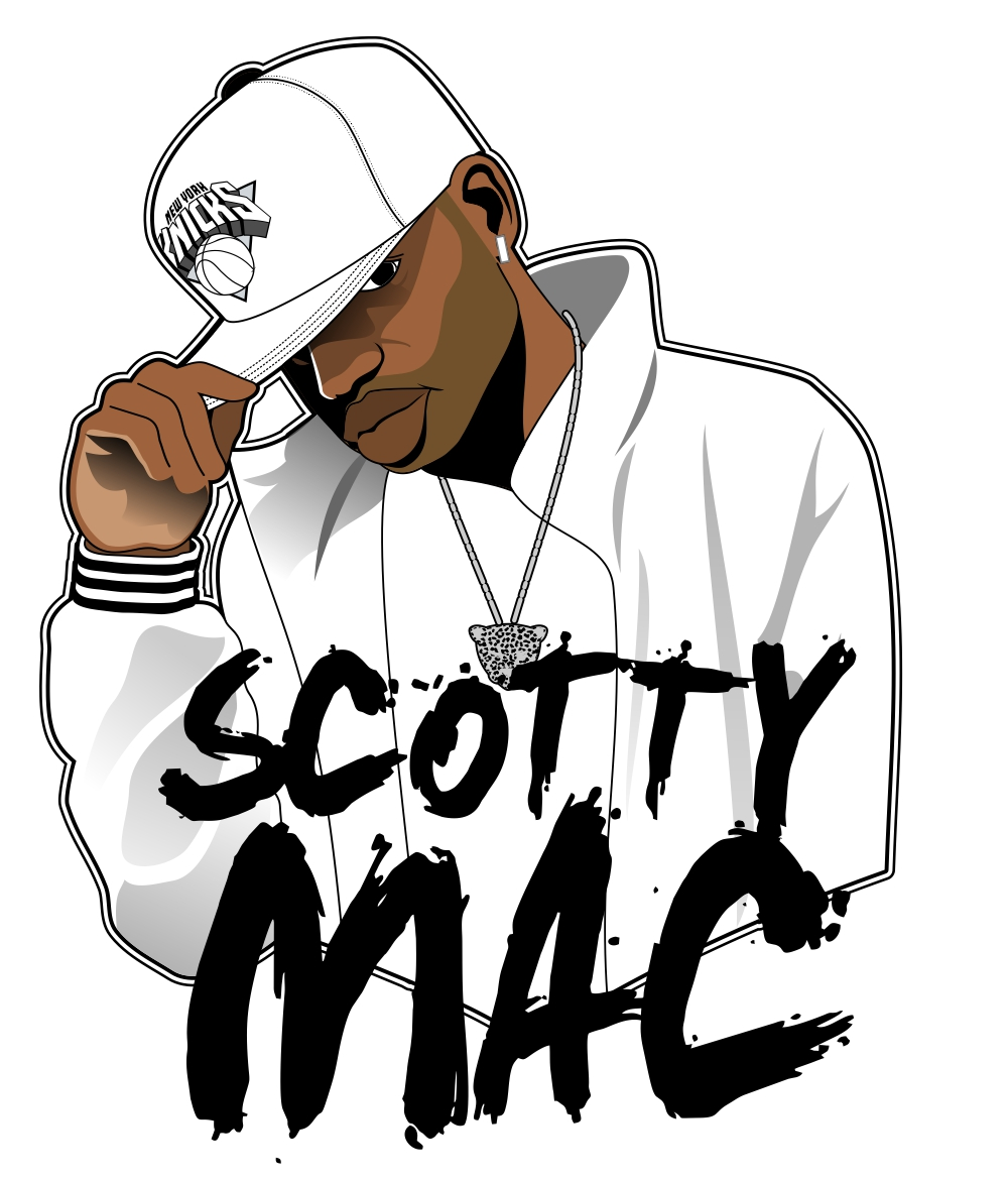 Team Scotty Mac