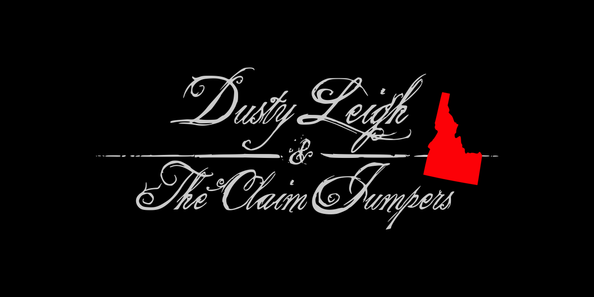 Dusty Leigh and The Claim Jumpers
