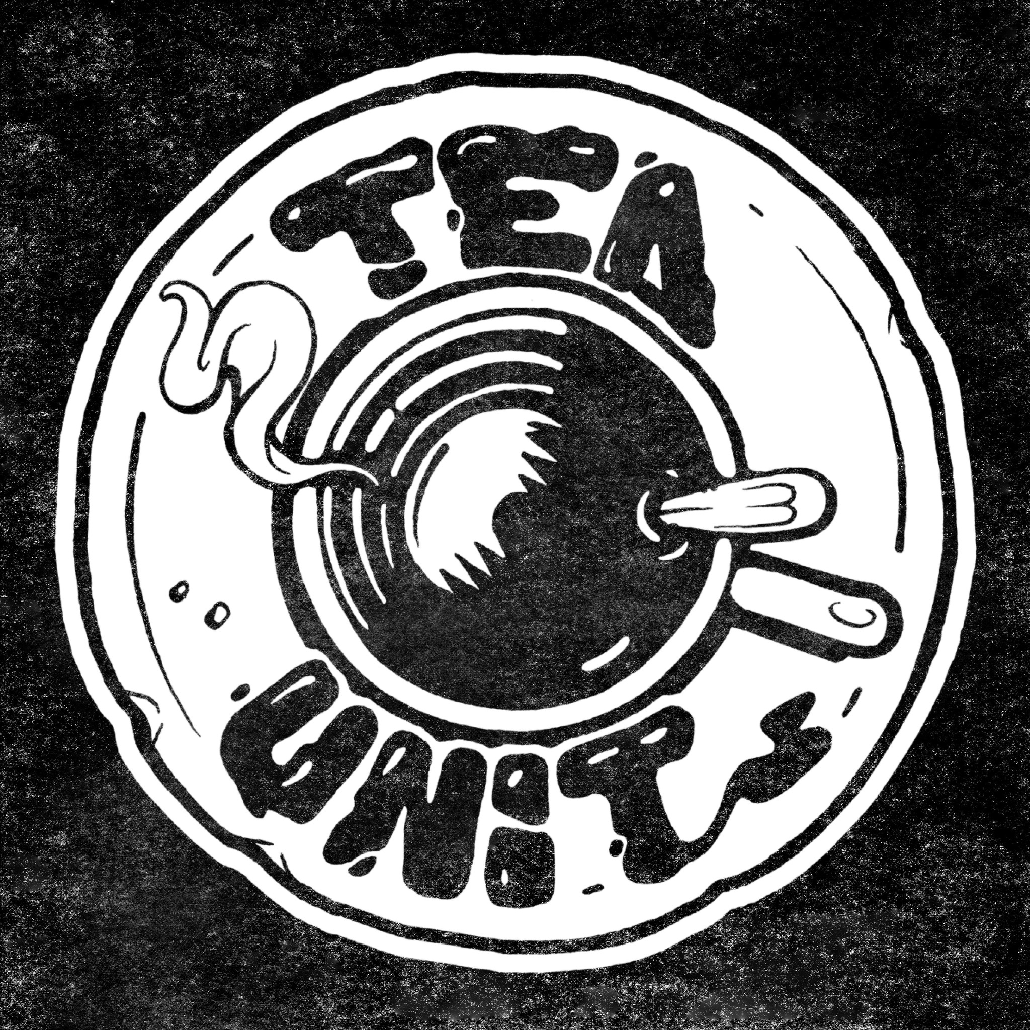 Tea Unit Official Merchandise