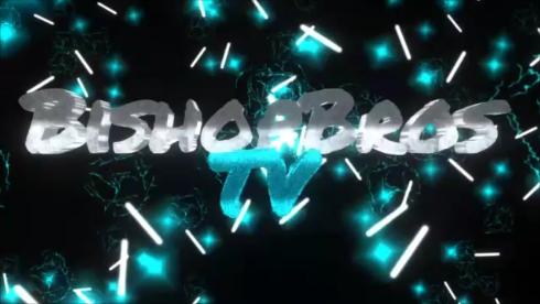 BishopBrosTV Merch