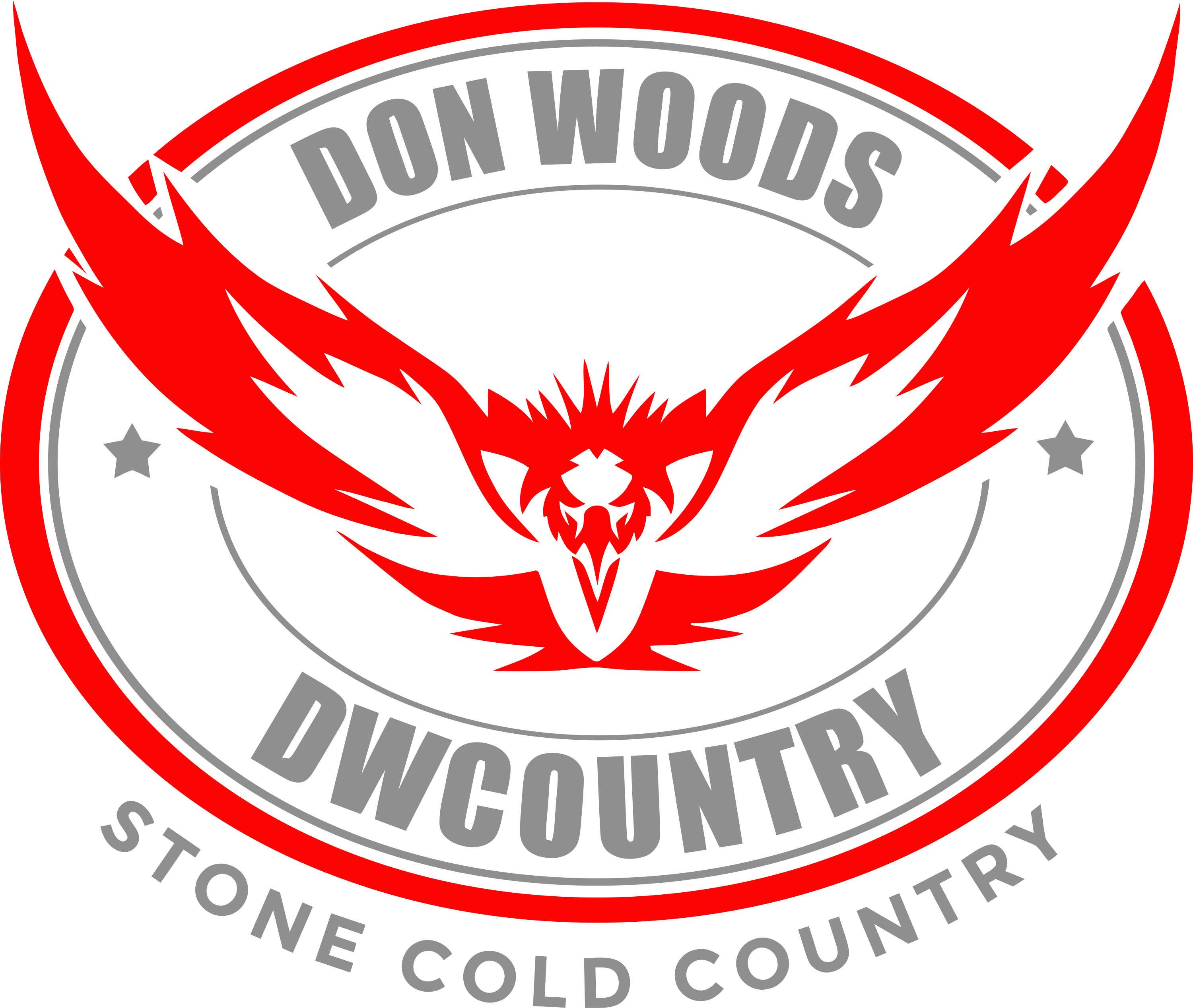 Don Woods Music