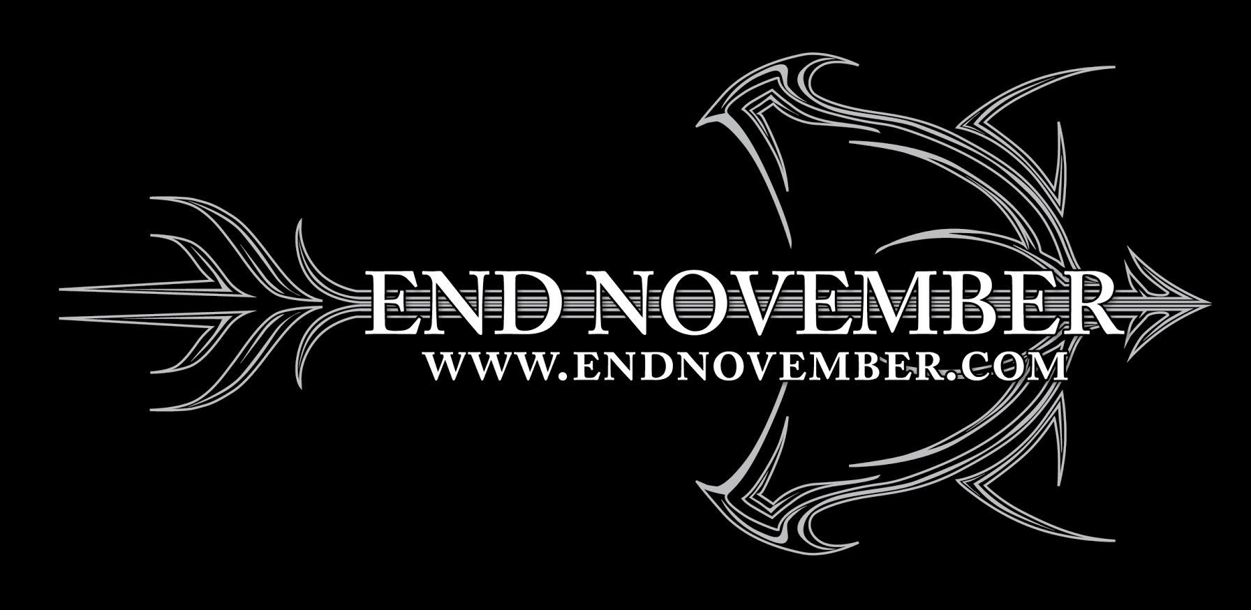 End November Merch