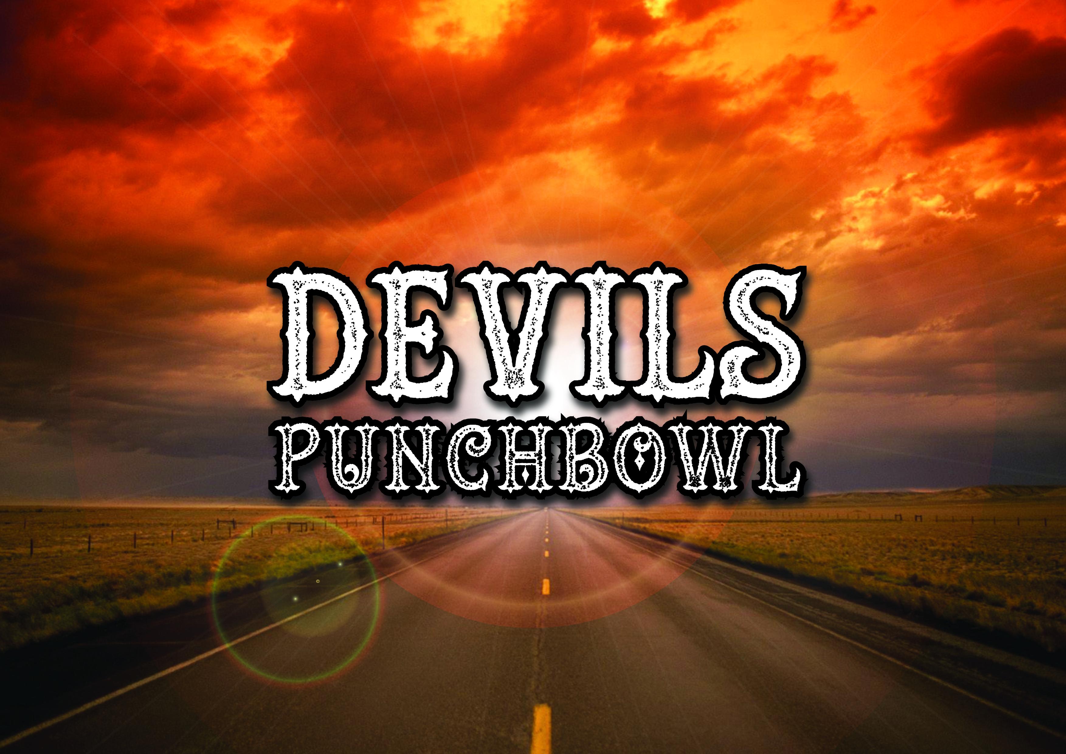 DEVILS PUNCHBOWL