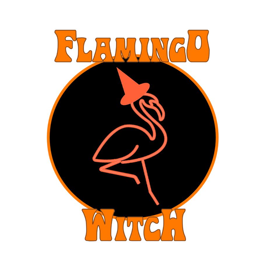 Flamingo Witch