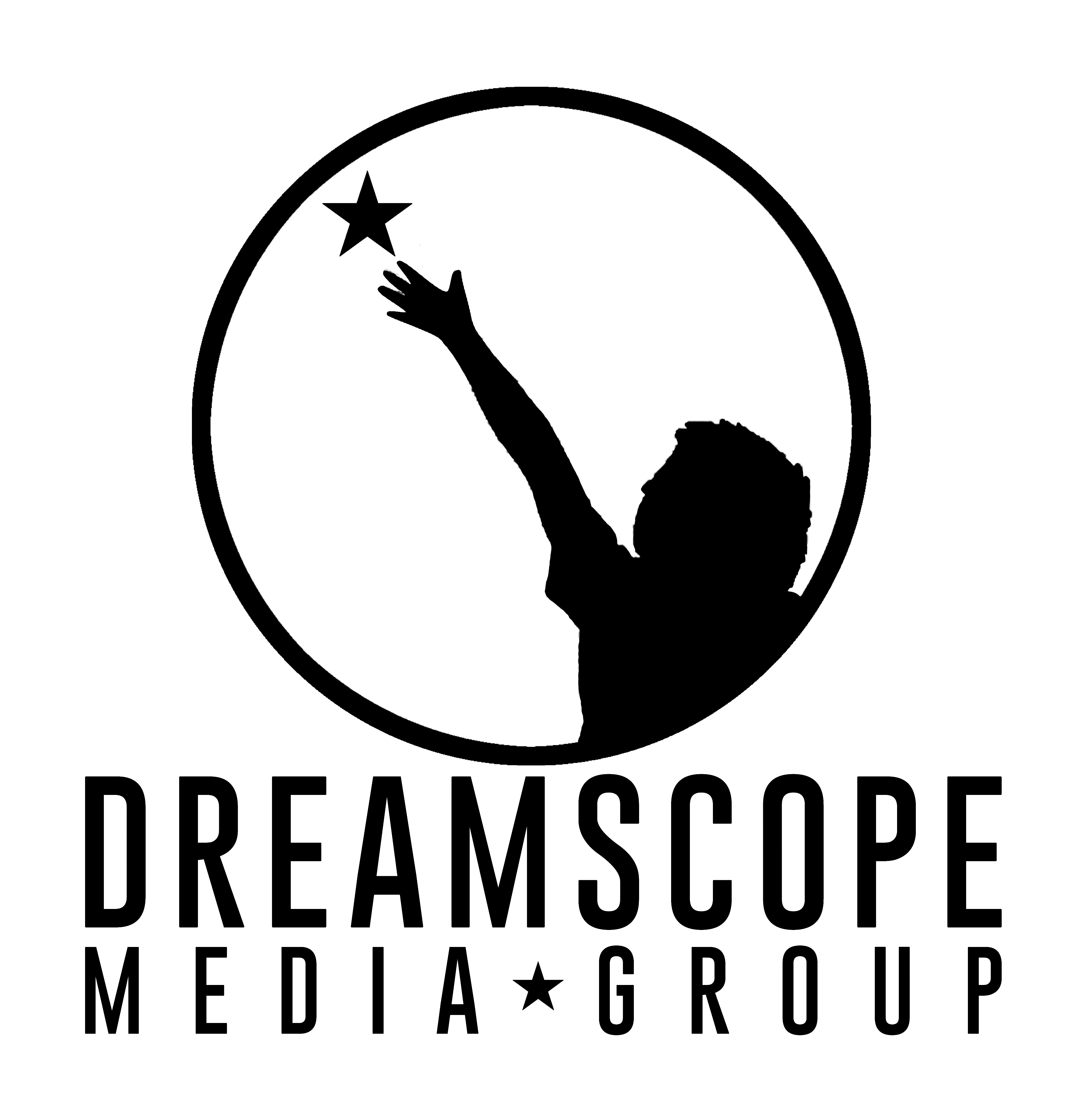 Official Dreamscope Media Group merch