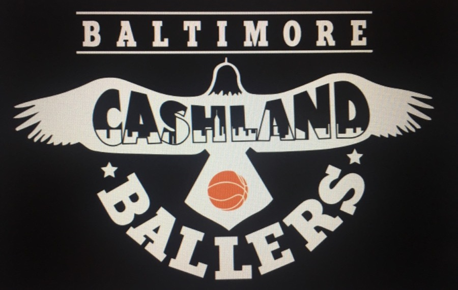 The Official Baltimore Cashland Ballers Shop