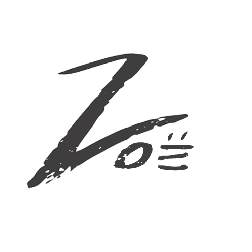 Zoë Music Merchandise